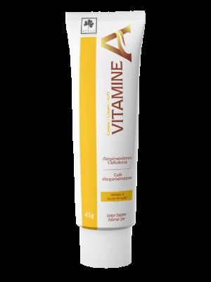 Vitamine A boite